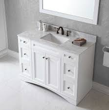white single bathroom vanity. 60 Most Great 48 Vanity 36 Bathroom Corner Rustic Vanities 28 Inch Artistry White Single