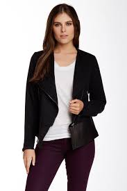 image of dakota collective harlei jacket