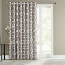 patio door dries new best patio door curtains ideas on