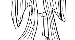 Joseph And The Coat Of Many Colors Coloring Sheet Ideas Coat Of Many