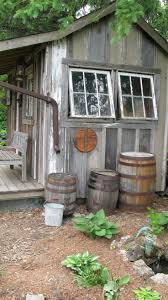 The Victorian Kitchen Garden Dvd 17 Best Ideas About Rustic Shed On Pinterest Rustic Potting