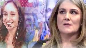 Carlota Corredera se emociona al recordar a Belén Aguilar | El ...