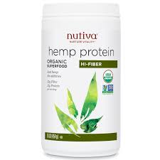 benefit of hemp protein