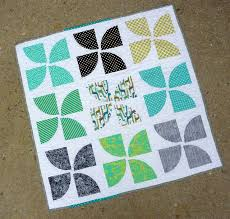 Circle Quilt Patterns Adorable 48 Circle Quilt Patterns To Try