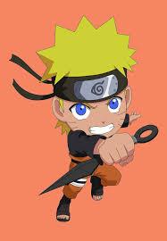 Tổng hợp những hình ảnh Naruto Chibi đẹp nhất