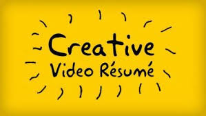 How will video resume help?
