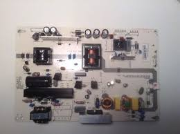 hitachi 49e30. hitachi led tv le49s508 power supply board part no. mp-145d-1mf52 49e30