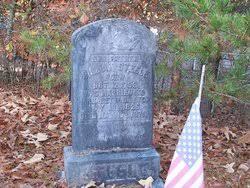 William Steele (1796-1874) - Find A Grave Memorial