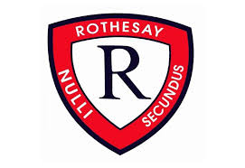 Image result for logo images for rothesay nb.