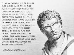 Marcus Aurelius Quotes Awesome World To Live By Image Quotes Know Your Meme