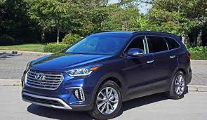 2018 hyundai santa fe concept.  concept 2018 hyundai santa fe redesign concept features and engine front picture throughout hyundai santa fe concept