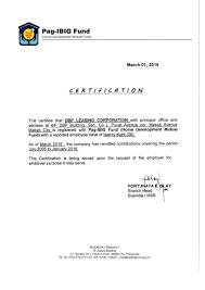 Employment Certificate Sample For Secretary Best Of Secretary