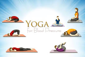 11 Easy Yoga Asanas To Control Blood Pressure The Art Of