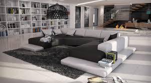 Leder Wohnlandschaft Sallini In 2019 Luxus Sofas