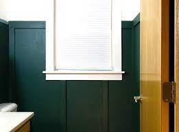 Window Trim Board Batten And A Vanity Mirror Orc Week 4 Small Stuff Counts