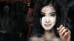 Kỳ Án Truyện Tranh | Killer Toon Phim Kinh dị Hàn