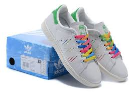adidas shoes 2016 casual. 2016 adidas casual shoes for men superstar smith leather white green colorful h