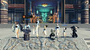 Blade And Soul Clan Outfit Designs I Love My Clans Uniform _ General Discussion Blade