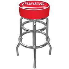 coca cola coca cola pub stool