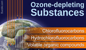 harmful effects of plastic bags causing environmental pollution causes of ozone layer depletion