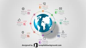 Powerpoint Templates Free Download With Animation Desain