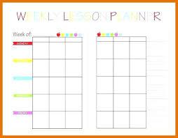 7 8 Teacher Plan Book Template Word Juliasrestaurantnj Com