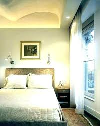 Bedroom Wall Reading Lights Interesting Decorating Design