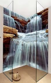 cool bathroom tiles. Waterfall-bathroom-tiles Cool Bathroom Tiles I