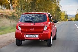 new car launches south africa 2015Suzuki Celerio 2015 First Drive  Carscoza