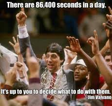 Jim Valvano Quotes Beauteous Jimmy Valvano Inspirational Quotes In Memes NCAA Tourney 48