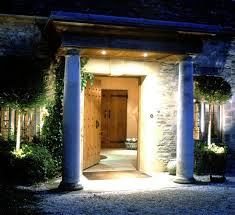 external lighting ideas. See How To Create An Immediate Impact With Entrance Lighting By John Cullen Including Light Fittings And Design Advise. External Ideas R