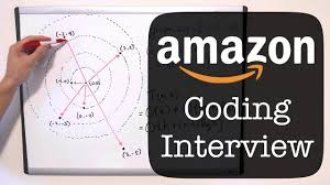 System Design Interview Questions Amazon Amazon Coding Interview Question K Closest Points To The Origin