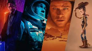 Film Genres The Ultimate Movie Genres List 90 Genre Examples For Film Tv
