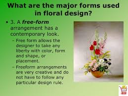 history of floral design powerpoint introduction to floral design