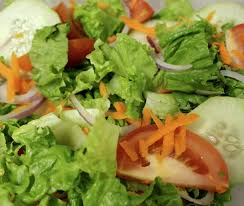 garden salad recipe. Wonderful Salad Tossed Salad For Garden Recipe S