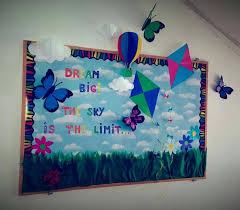 Soft Board Decoration Design schoolofficesoftboarddecorationschoolofficenoticeboard 2