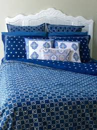 duvet covers indian inspired starry nights indigo blue batik duvet cover duvet covers queen indian duvet