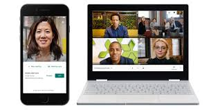 Join a meeting from your desktop/laptop, android, or iphone/ipad. Google Adds Meet New Shortcut To Quickly Start Video Calls 9to5google