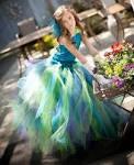 Платье туту для девочки 171