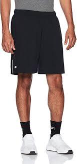 "Starter Men's <b>7</b>"" Loose-Fit Stretch <b>Training</b> Short with <b>Liner</b>, Amazon"
