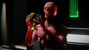 Image result for a glitch in the matrix movie