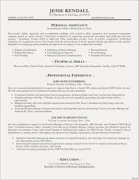 Nursing Resume Example Beautiful New Grad Nursing Resume Luxury New