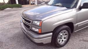 2007 Chevrolet Silverado Crew Cab Short Bed LS for sale Arlington ...