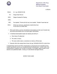 Memorandum Samples Templates 56 Printable Policy Memo Template Forms Fillable Samples