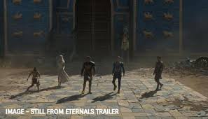 Kit harington and and gemma chan has joined the cast of the eternals. What Is The Eternals Release Date In India Here S Everything You Need To Know
