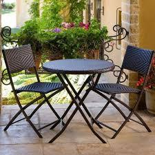 piece folding patio dining sets