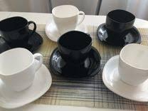 <b>Чайный</b> сервис, <b>Luminarc Carine</b> Mix - Для дома и дачи, Посуда и ...