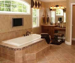 bathroom ceramic tile images. accent tiles add beauty to this bathroom ceramic tile images