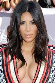 Best 25+ Kim kardashian hair wedding ideas on Pinterest | Kim ...