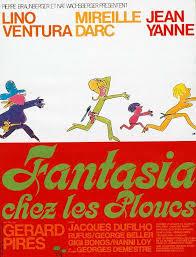 Fantasia chez les plouc...